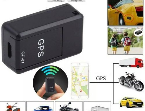FREE GPS Tracker with Orders over £100